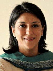 Priya Dutt